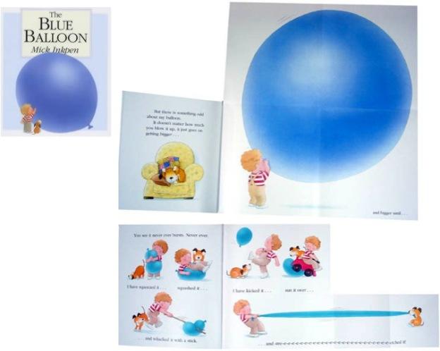 《藍氣球》怎麼玩?